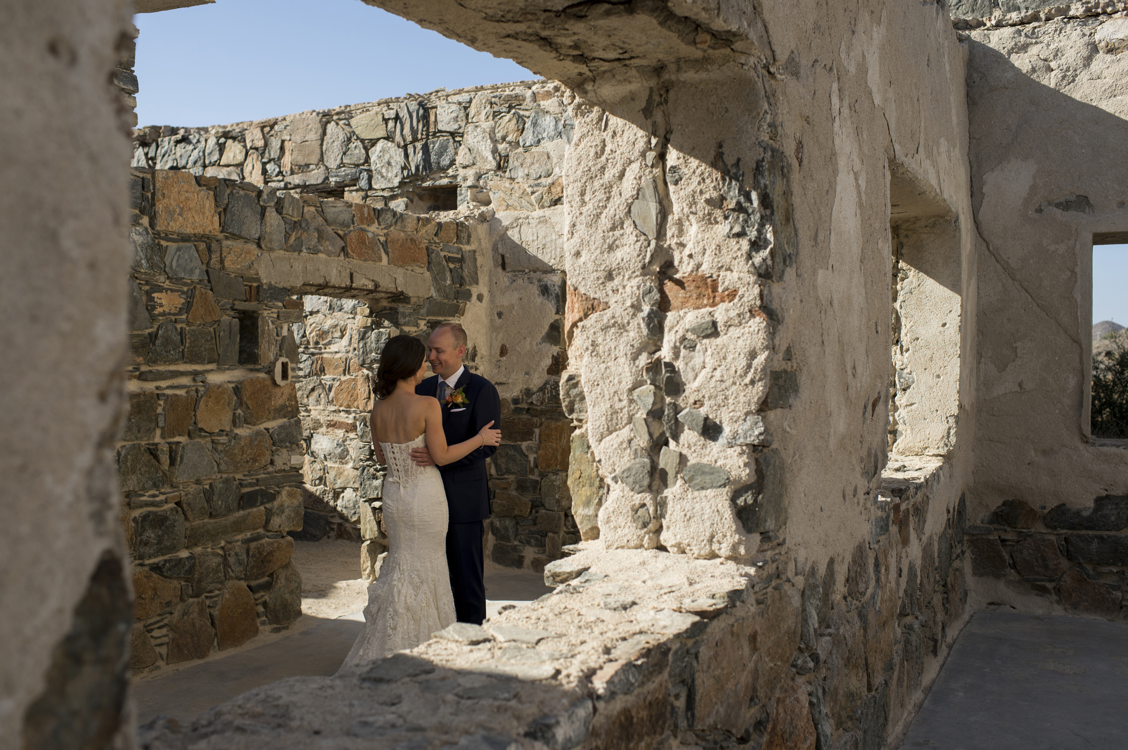 wedding in Todos Santos stunning scenery for photography session