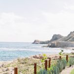 Chileno Bay wedding views