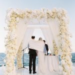 Jewish wedding at Chileno Bay