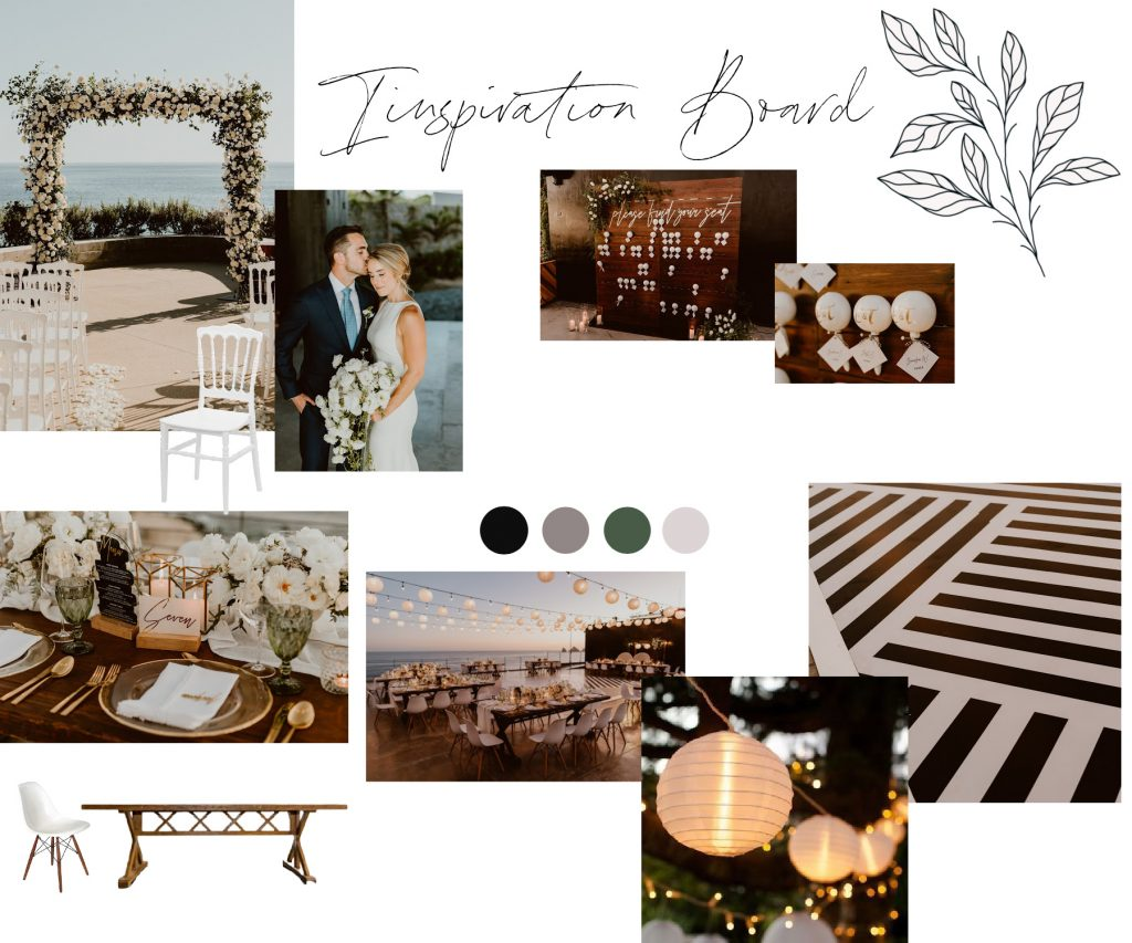 Blog Inspiration Board